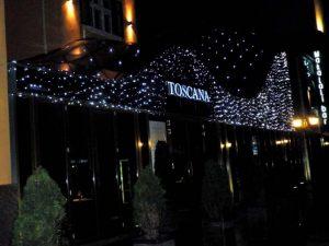Toscana Restourant